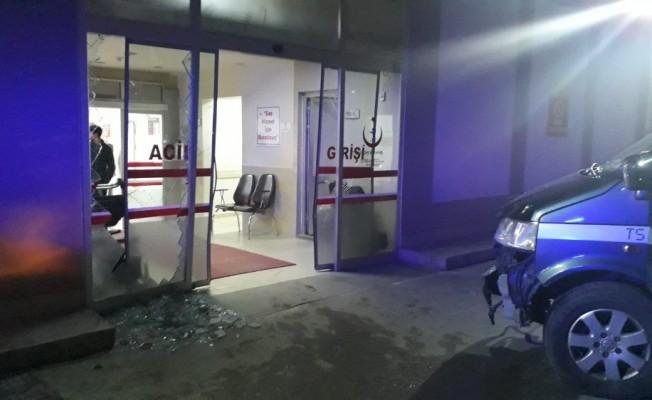 Asker gecesinde silahlı kavga: 1 yaralı