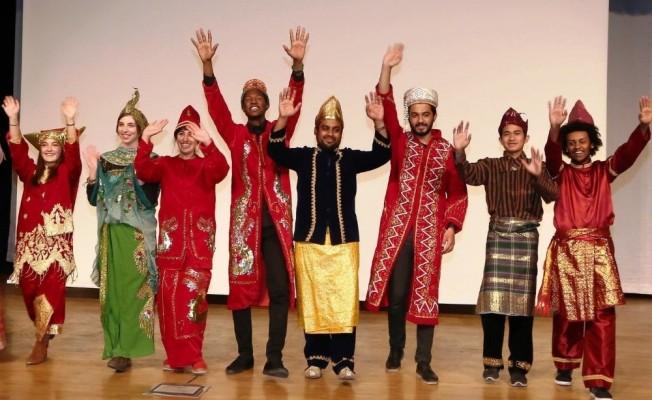 Aydın'da yabancılara yönelik uyum eğitimlerinin 15.'si yapılacak
