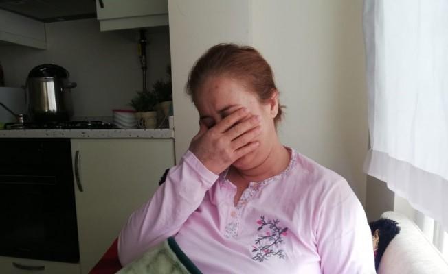 Mardin'de bir annenin çaresizliği