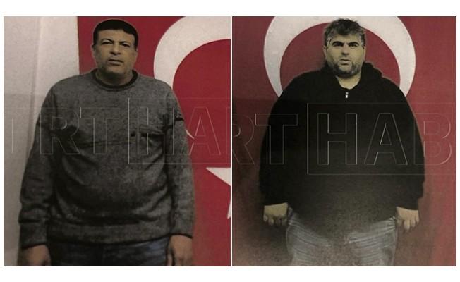 Milli İstihbarat Teşkilatı (MİT) ve Terörle Mücadele Şube Müdürlüğünün ortak operasyonuyla gözaltına alınan Birleşik Arap Emirlikleri uyruklu iki şüpheli, çıkarıldığı Nöbetçi Hakimlikçe tutuklandı.