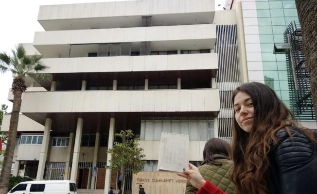 (Özel Haber) Mimar adayları Merkez Bankası'nı kuşattı