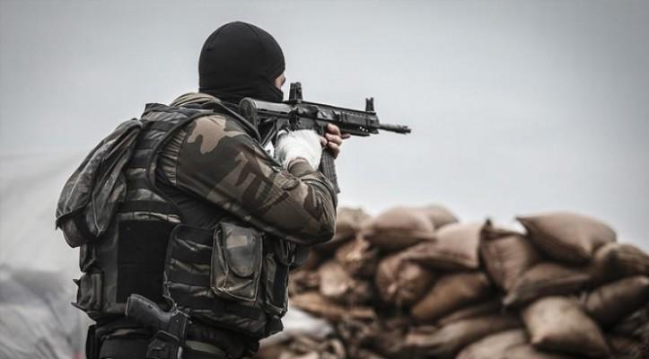 PKK'ya bahar darbesi: 45 terörist etkisiz hale getirildi