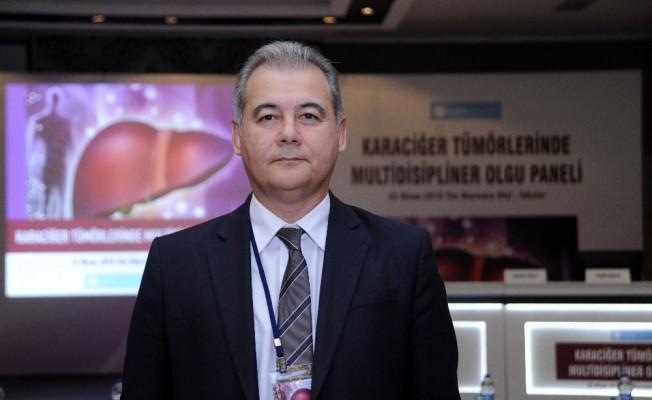 Prof. Dr. Cantaşdemir: ''Karaciğer kanseri eskisi gibi çaresiz bir kanser olmaktan çıkmak üzere''