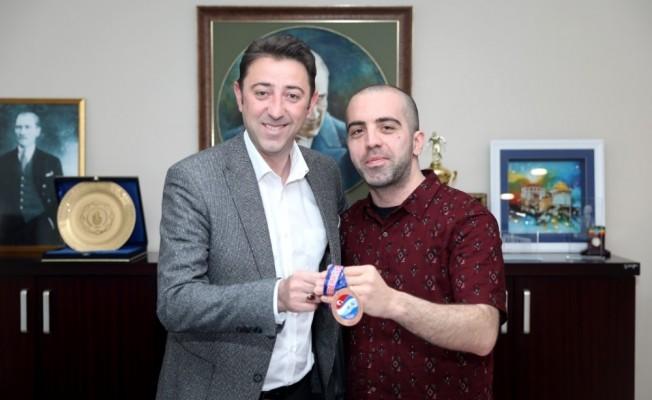 Türkiye Serbest Dalış Üçüncüsü Bandırma'dan