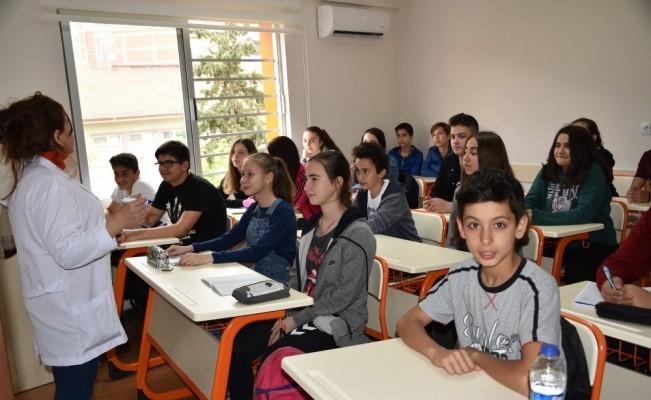 YEGEM'de öğrenciler sınav ile belirlenecek
