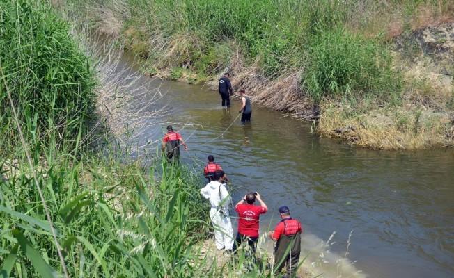 Aydın'da kaybolan adamın cesedi Denizli'de bulundu