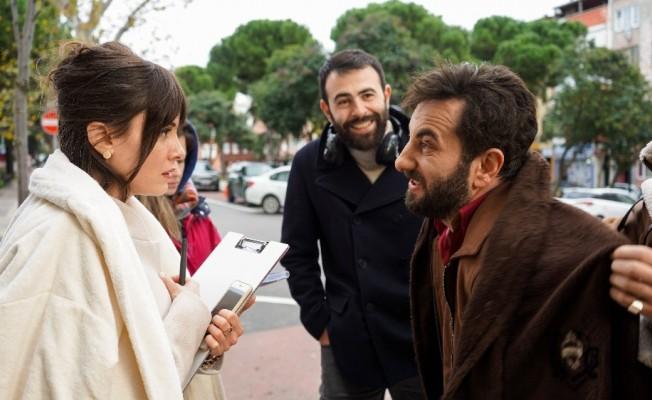 Aykut Enişte filmi İzmir galasıyla tüm Türkiye'de vizyona girecek
