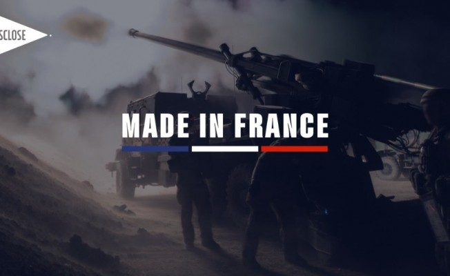 Fransa'da gizli bilgileri yayınlayan gazetecilere soruşturma