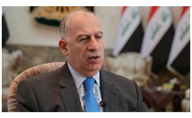 """Iraklı Sünni lider Nuceyfi: """"İran'ın projesine karşı koyacağız"""""""