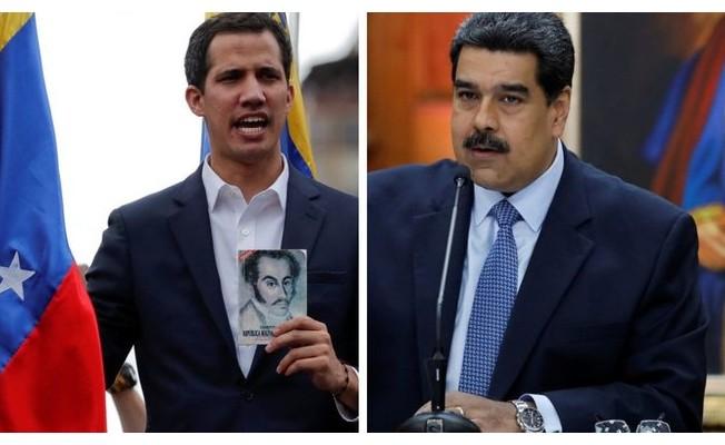 Venezuela'da flaş gelişme!.