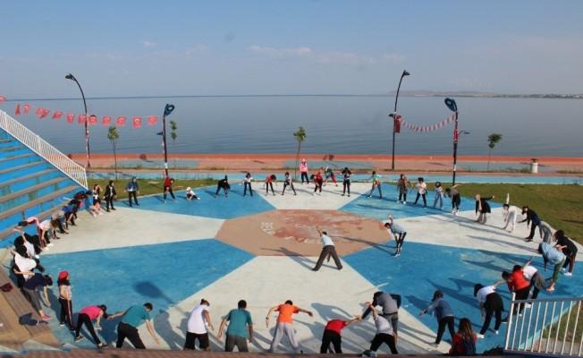 Ankara'dan Van'a 'Biz Anadoluyuz' projesi