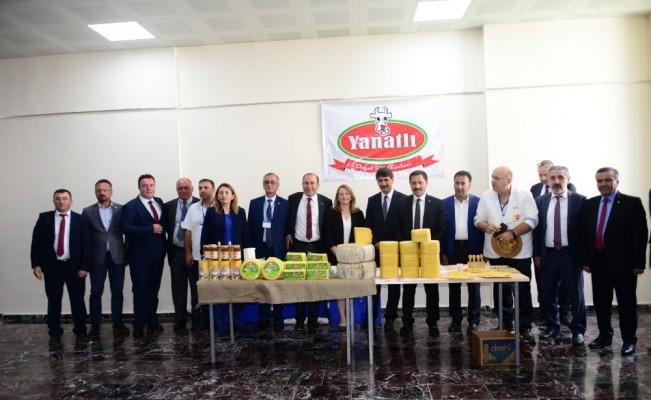 Ardahan'ın turizm potansiyeli, düzenlenen çalıştayla masaya yatırıldı