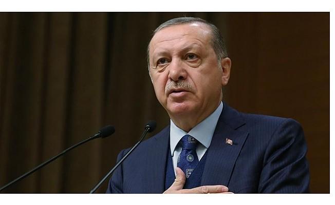Cumhurbaşkanı Erdoğan: Kudüs'te yeni oldubittiler oluşturma gayretini reddediyoruz