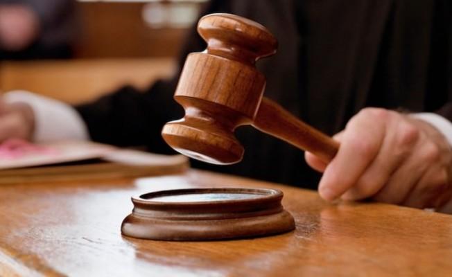 Gabon'dan getirilen FETÖ mensuplarının yargılanmasına başlandı