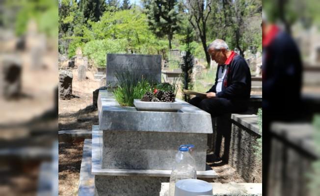 Gaziantep'te, en az definin yapıldığı hafta yaşanıyor.