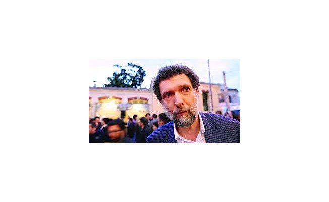 Osman Kavala'nın tutukluluk haline devam.