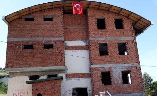 Türkeli'de Yatılı Hafızlık Kız Kur'an Kursu Projesi