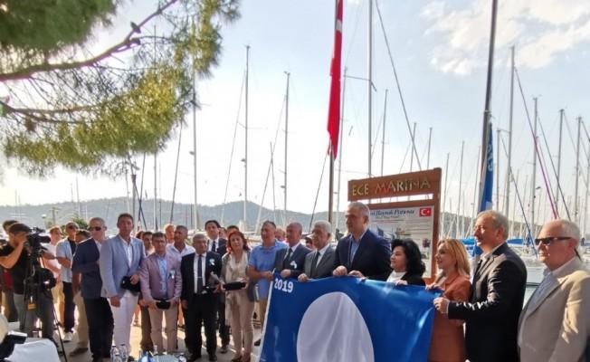 Tuşba Belediyesine 'En İyi Çevre Eğitim Etkinlik' ödülü