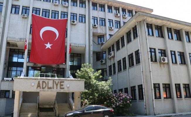 Zonguldak'ta FETÖ/PDY operasyonu: 8 gözaltı
