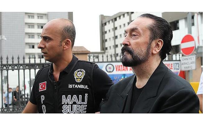 Adnan Oktar davasında iddianame kabul edildi
