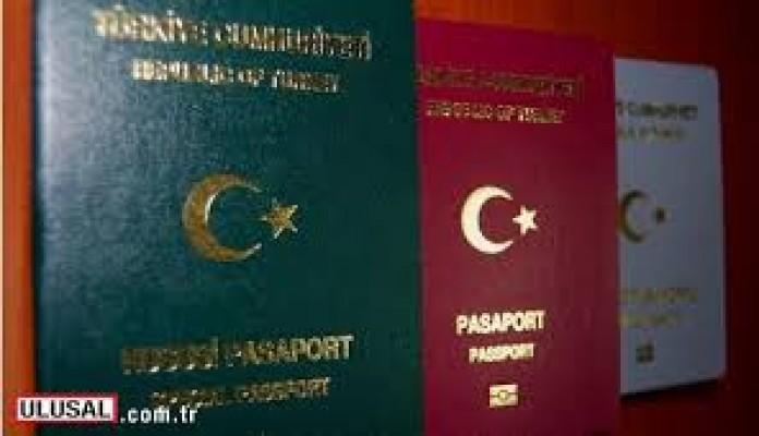 Bursa'da gri pasaport skandalına soruşturma