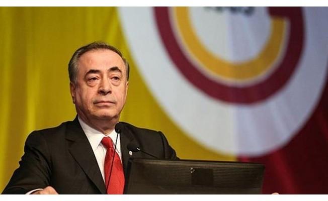 Galatasaray'da idari ibrasızlığa konulan tedbirin devamına karar verildi
