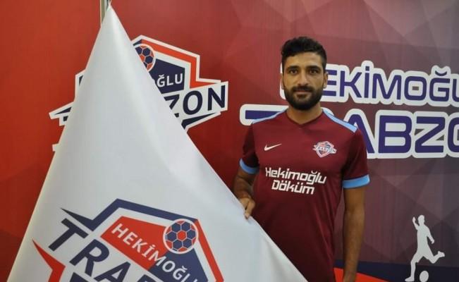 Hekimoğlu Konyaspor'un orta saha oyuncusu Maksut Taşkıran'ı kiralık olarak renklerine bağladı