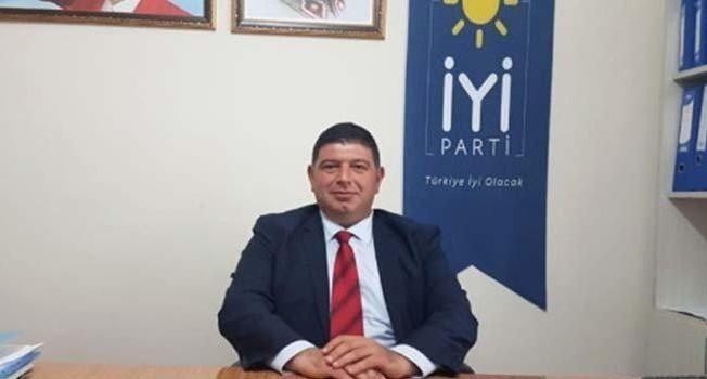 İYİ Partili Parlak'tan 15 Temmuz mesajı