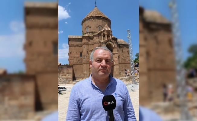 Asimder'den Azerbaycan Diaspora Bakanı Muradov'a teşekkür