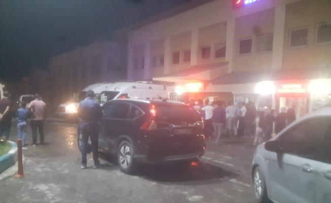 Bulanık'ta trafik kazası: 4 yaralı