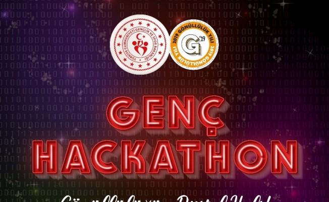 Gençlik ve Spor Bakanlığından 50 bin TL ödüllü Hackathon Yarışması