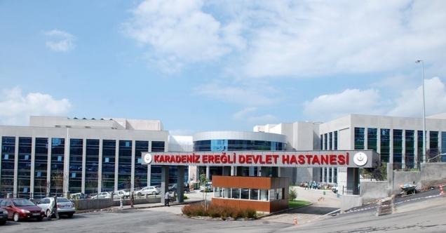 Eregli Devlet Hastanesi Ne 16 Doktor