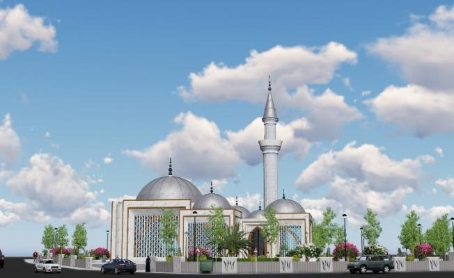 Keles'te Yakup Çelebi Camii ile ecdada vefa