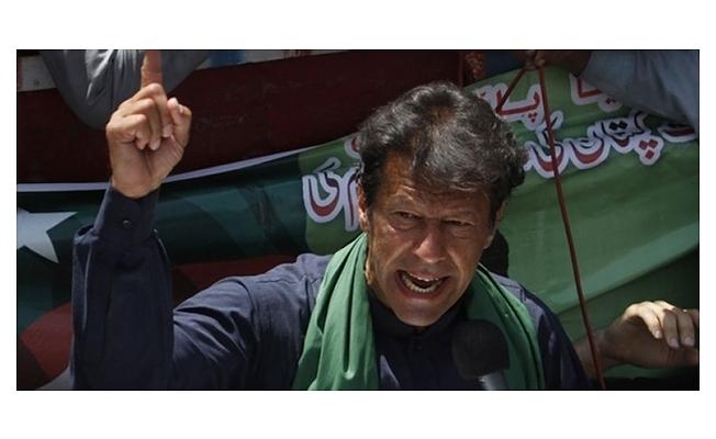 ŞOK !!!!!!   Pakistan Hindistan'a rest çekti: Sonuna kadar savaşacağız!