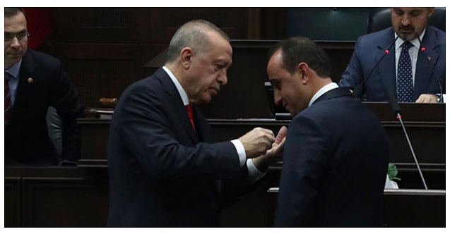 70 belediye başkanı daha AK Parti'ye geçiyor ile ilgili görsel sonucu
