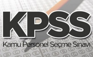 KPSS başvuru ücretleri açıklandı!