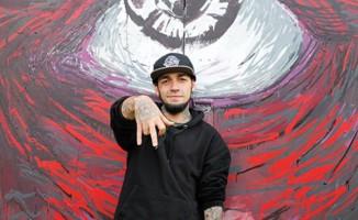 Rapçi Ezhel'e uyuşturucudan tutuklama