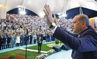 AK Parti olağan kongresi 18 Ağustos'ta yapılacak