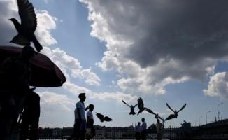 Bursa'da Bugün hava nasıl olacak? (7 Haziran 2018)