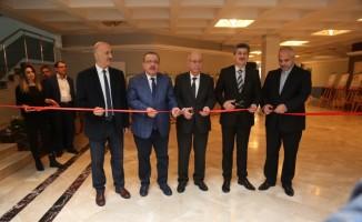 10. Türkiye-İran Tarihi ve Kültürel İlişkileri Sempozyumu Konya'da gerçekleştirildi