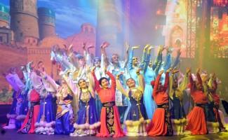 2018 Kastamonu Türk Dünyası Kültür Başkenti kapanış töreni yapıldı