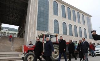 35 milyon liraya mal olan kampüs, törenle açılacak