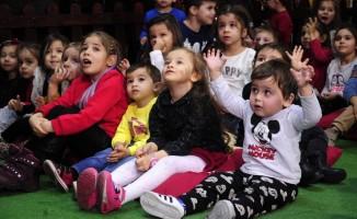 Aile festivali İBS kapılarını açtı