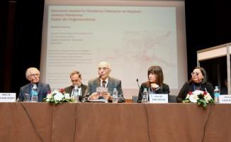 Ankara'nın planlanma öyküsü ÇSM'de