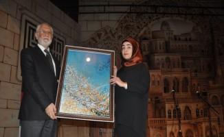 """Artuklu Üniversitesinde """"Arapça Günü"""" çeşitli etkinliklerle kutlandı"""