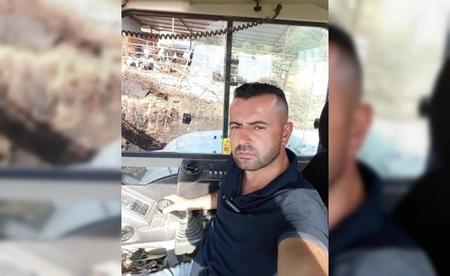Aydın'da kepçe operatörleri kavga etti; 1 ölü