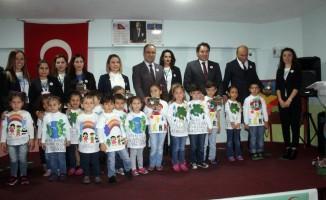 Ayvalık'ta Eko-Okul Projesi hayata geçiriliyor