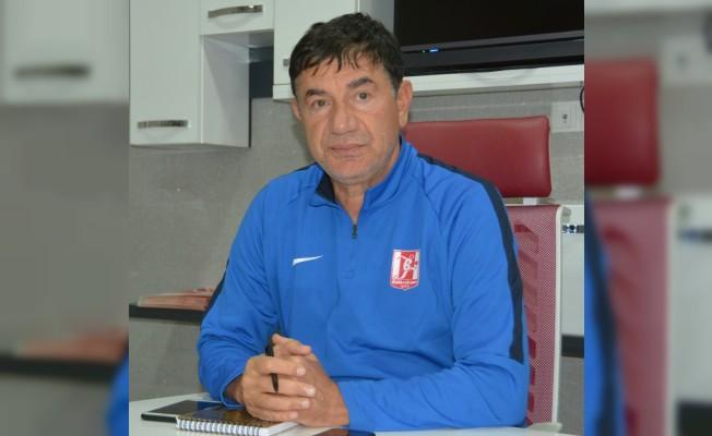 Balıkesirspor Baltoklu futbolcular, alacakları için TFF'ye başvurdu