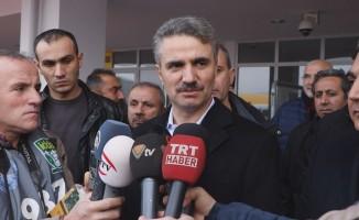 Başsavcılık Evkur Yeni Malatayaspor'a saldırı ile ilgili soruşturma başlattı