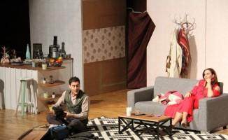 'Bavul' Diyarbakır'da sahnelendi